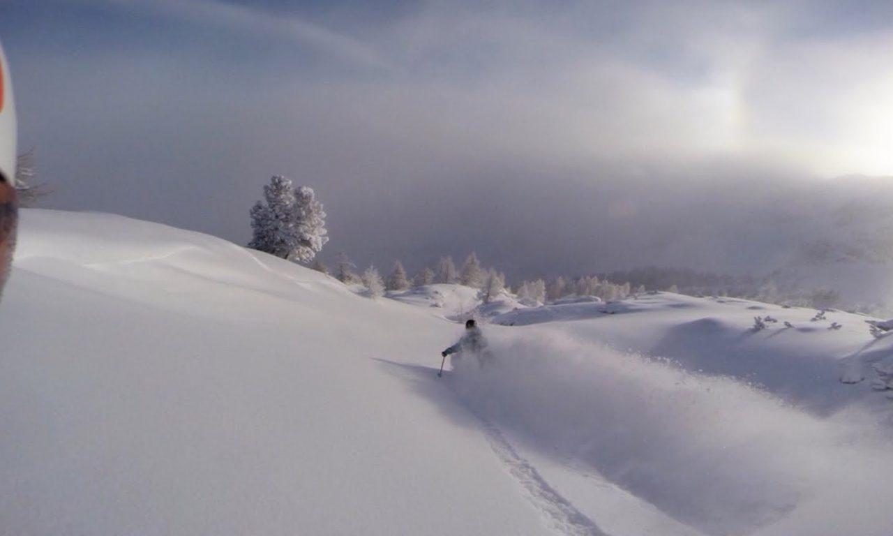 DEEP Powder in Österreich