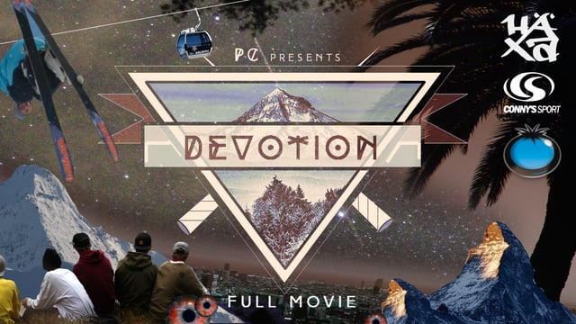 Devotion – Full Movie