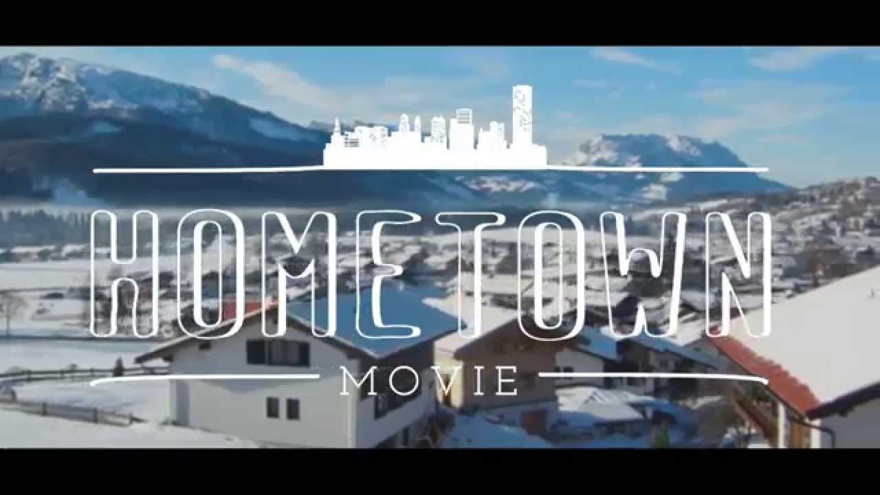 Hometown – Freeski Film Bavarian Warriors