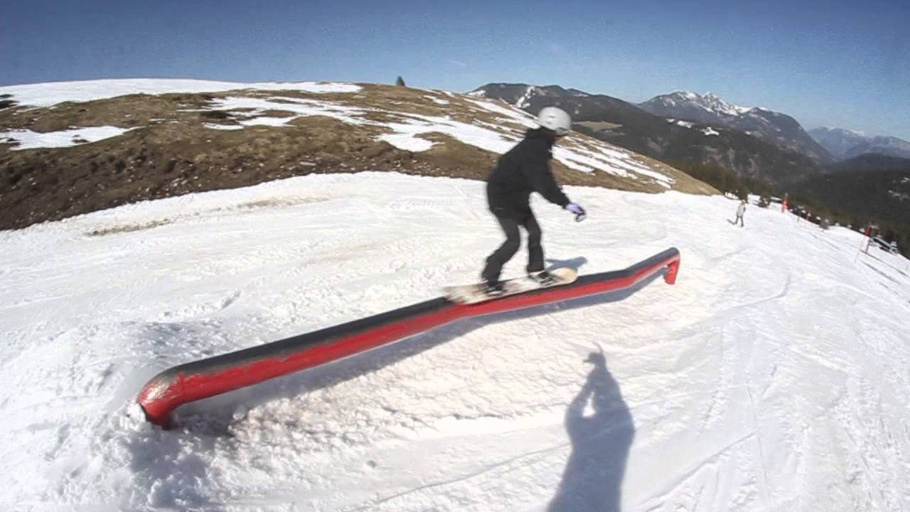 Julia Böhm – Season Edit 2013/14