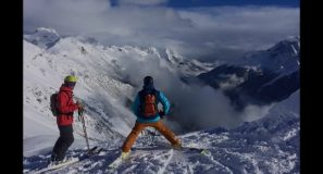 Powder und Bluebird in St. Anton