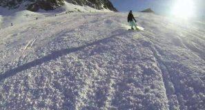 Saison-Beginn GoPro Edit Sölden 2014/15