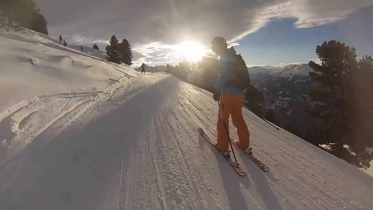 SkidayOne – Tolles Video aus dem Pitztal