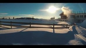 Skifahren in Hinterthal (Hochkönig)