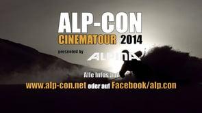 Teaser zur Alp-Con Cinema Tour 2014