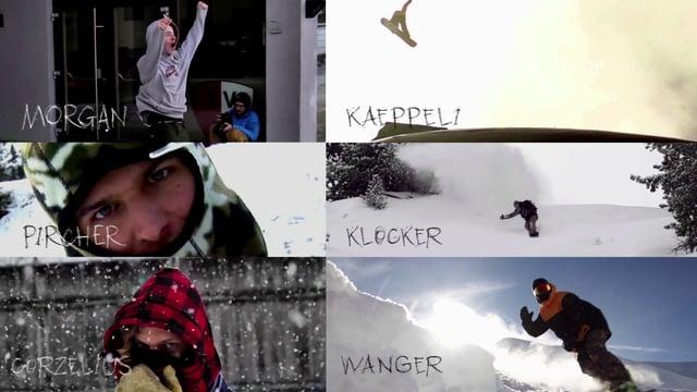 TFA- Mid Season Trailer 2015