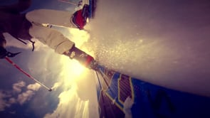 """""""The Art of Skiing – relaunched"""""""