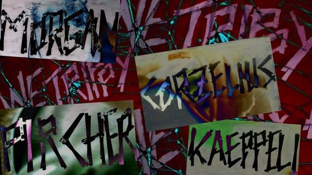 wE tRiPpY Trailer