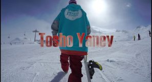 We're back! And so is Tosho Yanev!