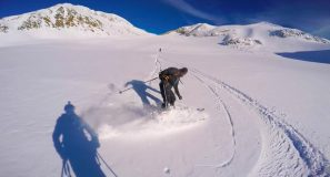 Zuckerhütl Ski-Tour Stubaital